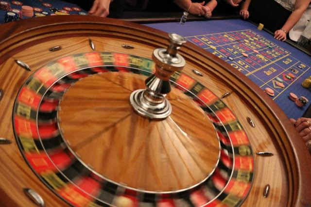 Roulette Fun Casino Game